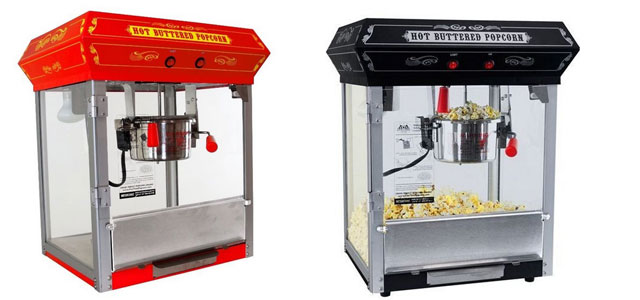4 oz popcorn machine