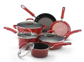 Rachael-Ray-Hard-Enamel-Nonstick-10-Piece-Cookware-Set
